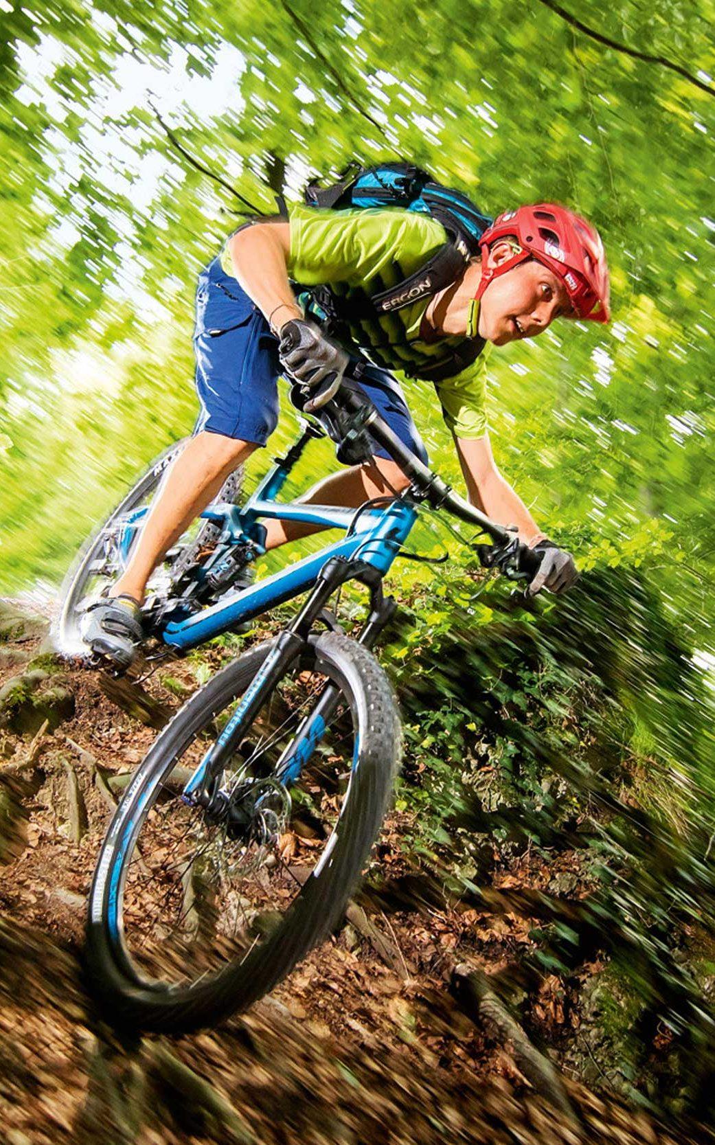 RAD+SPORT SCHWALD, Bergamont-Bikes