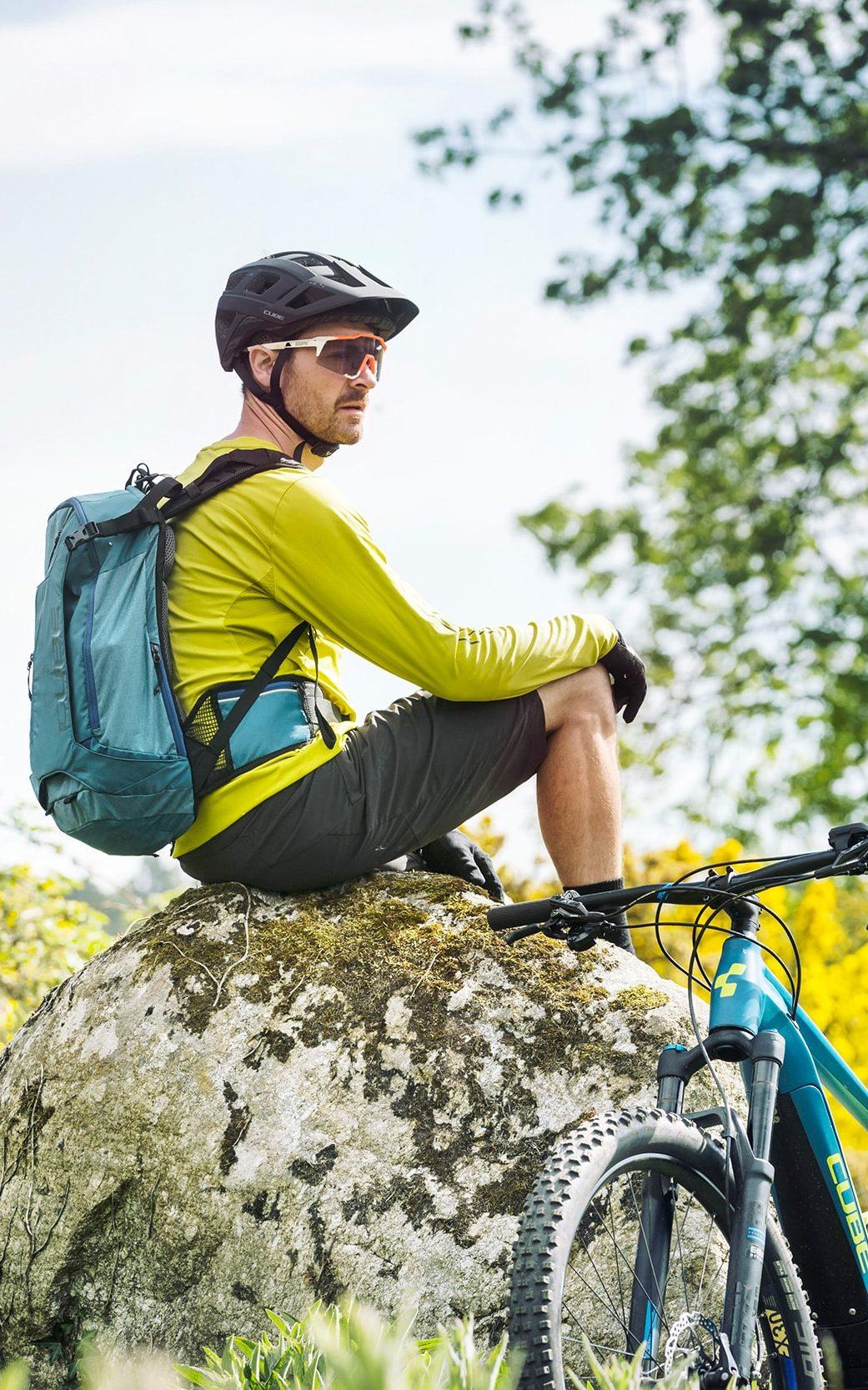 RAD+SPORT SCHWALD, Cube-Bikes